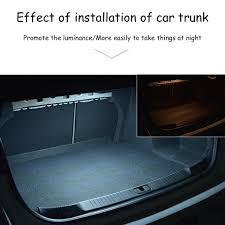 Ford Ka Interior Light Problem Us 11 99 20 Off Usb Rechargeable Car Led Reading Light Trunk Interior Lights For Ford Focus 2 3 Mk3 Fiesta Mondeo Mk4 Mk5 Ranger Fusion Kuga Ka In