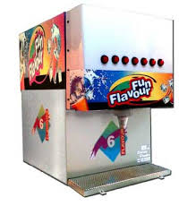 Soda Vending Machine Manufacturers Extraordinary 48 Flavor Soda Vending Machine48 Flavor Soda Vending Machine