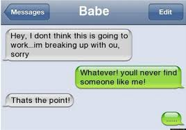 The Funniest Breakup Texts Ever Cracks Me Up Funny Couples