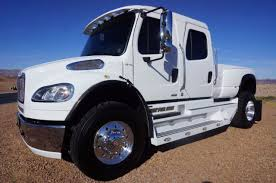 Freightliner Sportchassis P2XL Truck — luxury vehicle For Sale in ...
