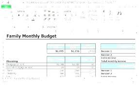 Expenses Sheet Template Monthly Expenses Template Business