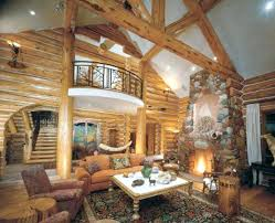 Mountain Decor Accessories rustic themed house with lodge decor Small Home Ideas 46