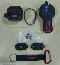 warn winch parts warn 90287 wireless remote control system conversion kit winch 5 wire 76080