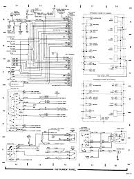 1991 chevy s10 blazer wiring diagram wiring diagram likewise 91 camaro on s10 wiring discover your 1991 gmc syclone wiring diagram 1991
