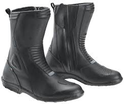 Gaerne G Air Gore Tex Motorcycle Boots Touring Gaerne Boots