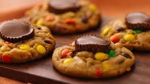 peanut butter cup cookies pillsbury.  Pillsbury Peanut Butter Cup Cookies Intended Pillsbury