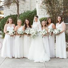 6 brides reveal the unique bridesmaid gifts they gave their bridal party