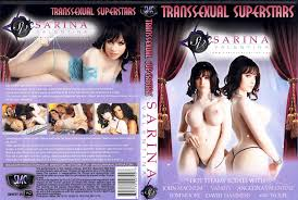 Transsexual Superstars Sarina Valentina pornobox
