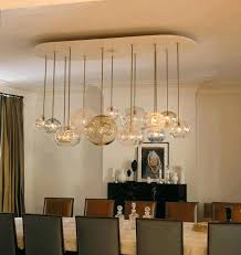 dining table chandeliers dining room table lighting and chairs round with extension white orb chandelier room