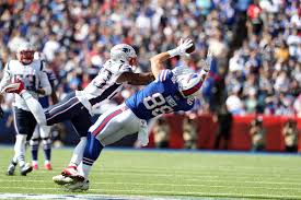 Buffalo Bills Defensive Depth Chart Why Tight End Dawson Knox Is An Undervalued Weapon On The