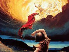 elijah in the bible. Interesting The Elijah Throwing His Mantle Cape To Elisha Throughout In The Bible
