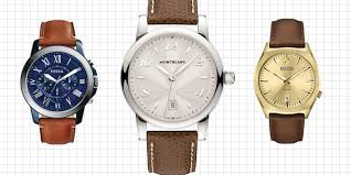 best brown leather watches of 2016 new leather watches 2016 watches brown leather bands