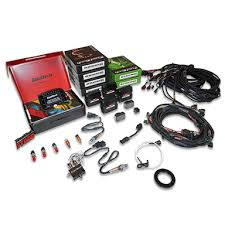 fueltech usa complete packages