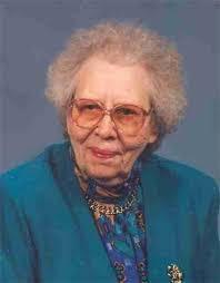 Christian, Gertrude Gaines - Chattanoogan.com
