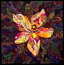 """Workshops - Woodlands Area Quilt Guild & Her workshop on Thursday 2/8, is called """"Jump Start Your Creativity"""" which  is a turned edge machine appliqué project which is designed to lead quilters  to ... Adamdwight.com"""