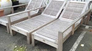 teak chaise lounge chairs. Teak Chaise Lounge Chairs Visionexchange Co Pertaining To Idea 18