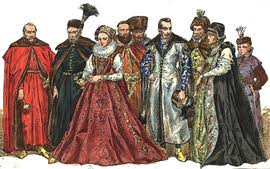 What Are Royal British Nobility Titles In Order What Is The