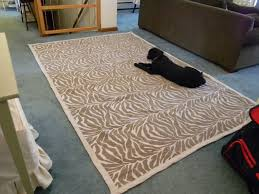 Fabric Rug Making How To Make A Rug Cievi Home