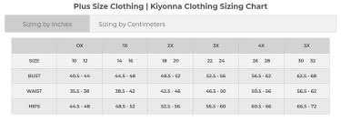 Kiyonna Dress Size Chart Kiyonna Ruched Dress Tccboutique