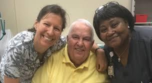 My WakeMed Experience - Donald Johnson, WakeMed Health & Hospitals, Raleigh  & Wake County, NC