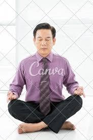 office meditation. Office Meditation