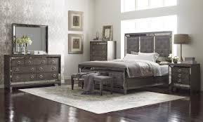 upholstered king bedroom sets. New 6 Piece King Bedroom Set Upholstered Bed With Button Tufting Lenox By  Avalon Furniture Upholstered King Bedroom Sets