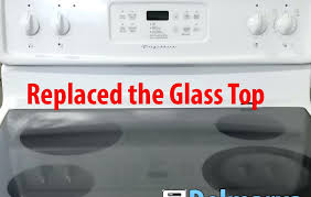 ge glass cooktop replacement ge oven door glass replacement part