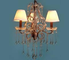 dazzling refurbished chandeliers