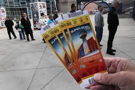 Super Bowl 2018 Tickets Where And How To Buy At Best Price