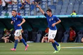 Svizzera-Italia stasera in diretta tv: orario, formazioni e dove vedere la  partita live oggi 5 settembre 2021
