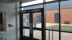 Choosing the Right Automatic Door | The Automatic Door Company