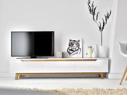 Tv Stand Mikkel Tv Stand Mid Century Modern Kure Collection
