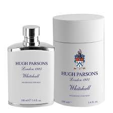 <b>Hugh Parsons</b> Whitehall Eau de Parfum Spray for Men, 3.4 Ounce ...