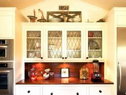 top of cabinet decorating ideas new decorations kitchen cabinets