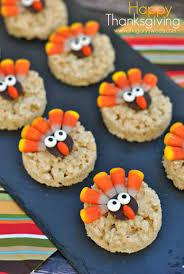 thanksgiving rice krispie treats. Wonderful Thanksgiving Turkey Rice Krispie Treats Decorated For Thanksgiving Easy Dessert That  Kids Can Help Make And Thanksgiving I