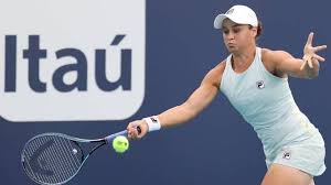 This aboriginal group from new south wales was all but wiped out by diseases brought by european settlers. Ash Barty Next Match French Open Father Ranking Age Sportsjone