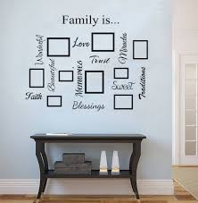 family is xcm contemporary sites family wall