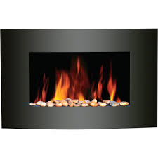 full image for decoration furniture interior wall mounted gas fireplace contemporary pro fusion heat mount electric
