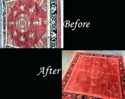 overdyed rug over dyed overdyed vintage rugs overdyed rug