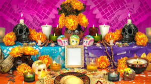 how to celebrate the day of the dead day of the dead altar