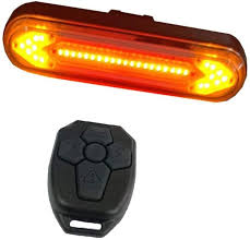 <b>USB Charging Bicycle</b> Signal Lights <b>Bicycle Taillight Bike</b> Safety ...