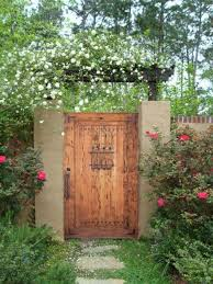 Small Picture 25 best Wooden side gates ideas on Pinterest Wooden gates