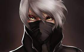 Anime Mask Boy 3D Wallpapers ...