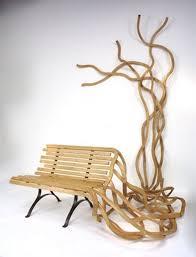 urban furniture designs. Pablo-Reioso\u0027s Wooden Bench Urban Furniture Designs