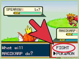 How To Evolve Magikarp 11 Steps With Pictures Wikihow