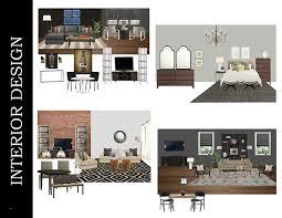 Interior Design Resume Examples Free Download Interior Design