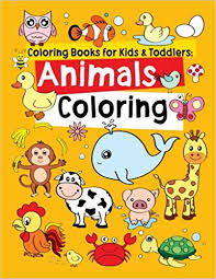 coloringbooks. Simple Coloringbooks Coloring Books For Kids U0026 Toddlers Animals Coloring Children Activity  Ages 24 48 Volume 1 Jane J R 9781544139036 Amazoncom  Throughout Coloringbooks R