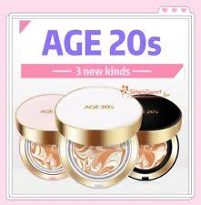 age 20 s new signature essence cover pact long stay 21 us seller