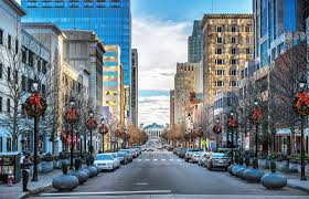 Downtown Raleigh Christmas Lights Christmas Light Displays In Raleigh Durham
