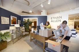 Ethan Allen furniture heads for Portland Portland Press Herald